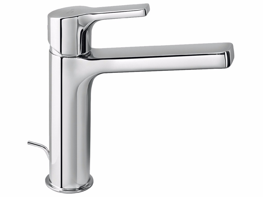 Countertop single handle washbasin mixer HANDY 42 - 4211301 by Fir Italia