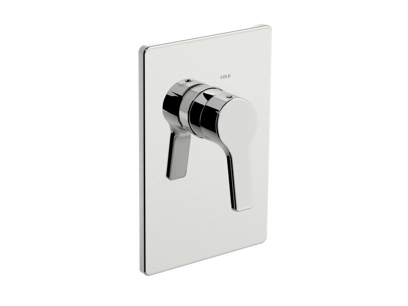 1 hole shower mixer HANDY 42 - 4250158 by Fir Italia