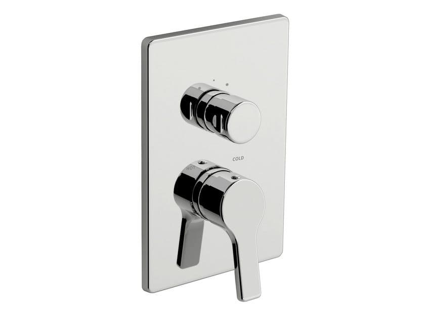 Miscelatore per doccia con deviatore HANDY 42 - 4250178 by Fir Italia