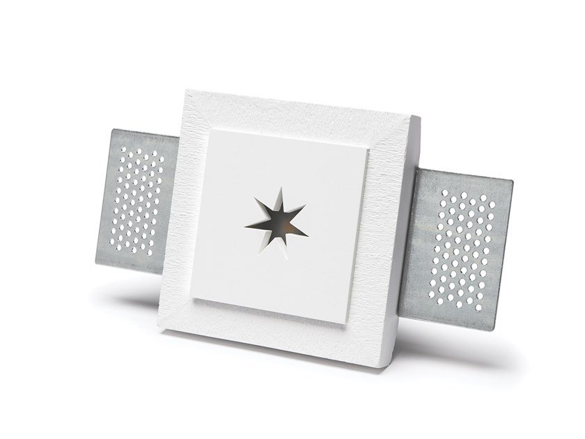 Lampada da soffitto a LED a incasso in Cristaly® 4252A | Lampada da soffitto a incasso by 9010 novantadieci