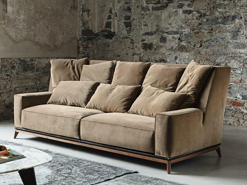 430 OPERA | Divano a 2 posti By Vibieffe design Gianluigi Landoni
