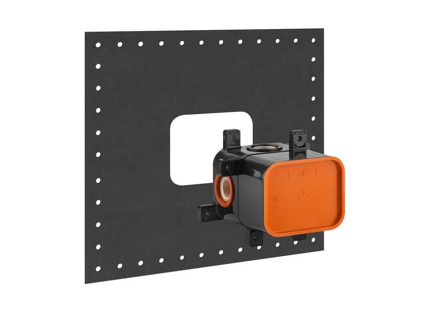 Concealed basic set 44655 | Concealed basic set by Gessi