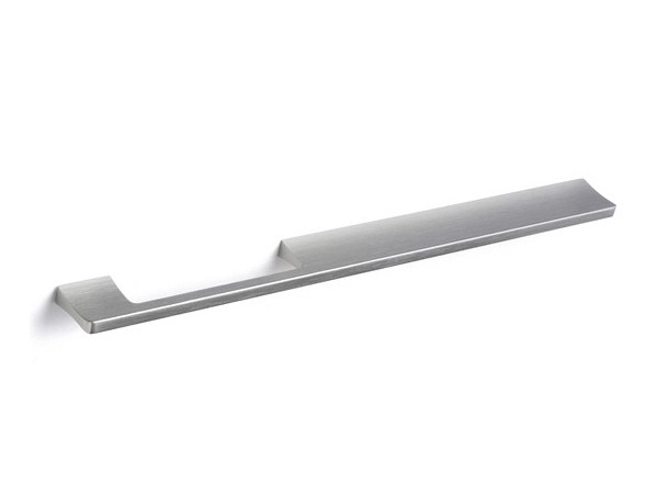 Modular aluminium Bridge furniture handle 448 | Furniture Handle by Cosma