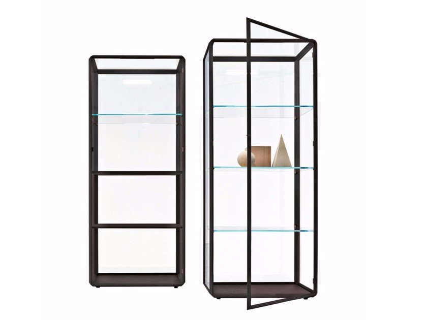 Display cabinet 45° | Display cabinet by Molteni&C