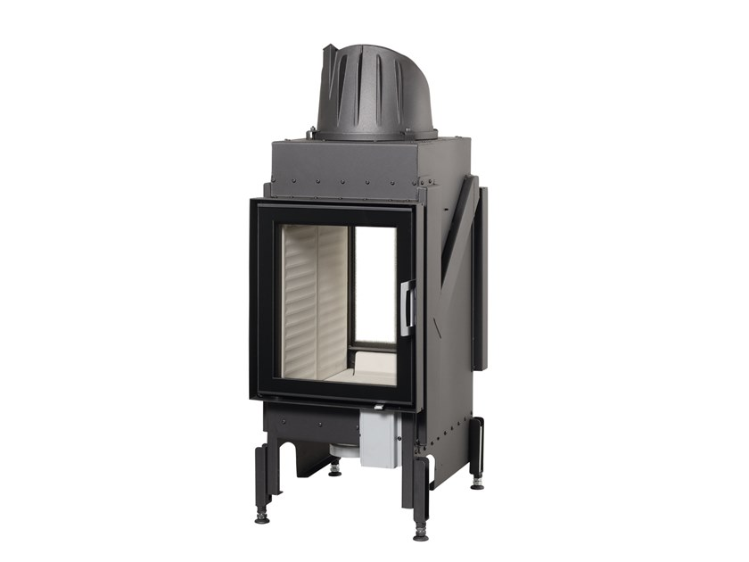 Fireplace insert 45K II by Austroflamm