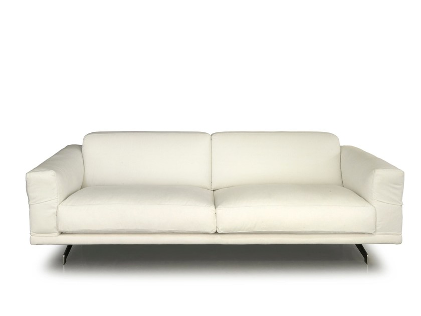 2 seater fabric sofa 470 FANCY   2 seater sofa by Vibieffe