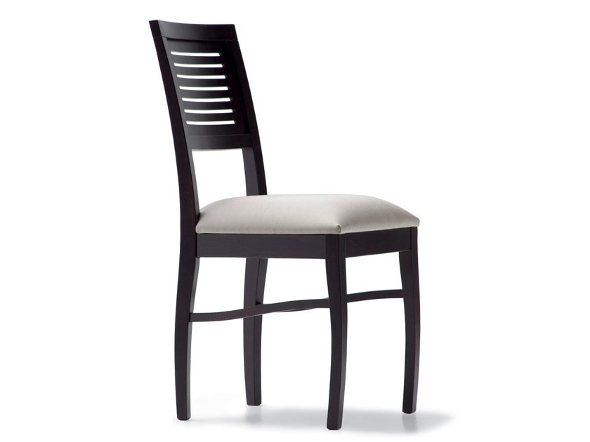Open back wooden chair 47007 | Chair by OPERA CONTEMPORARY