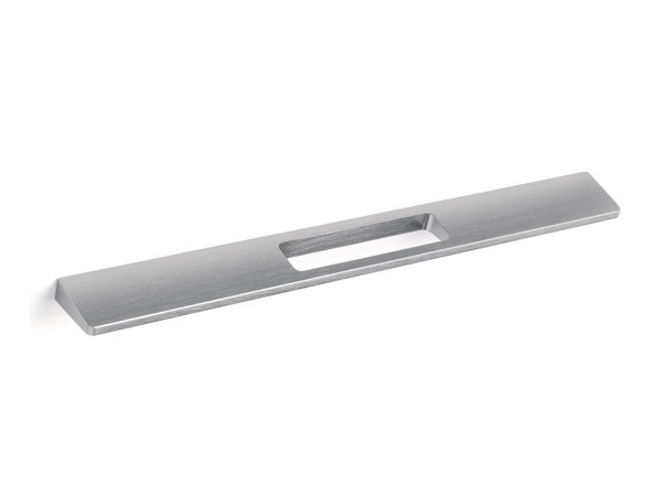 Modular aluminium Bridge furniture handle 481 | Furniture Handle by Cosma