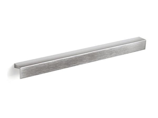 Maniglia per mobili modulare in alluminio in stile moderno 483 | Maniglia per mobili by Cosma