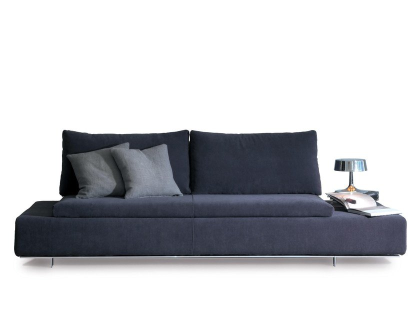 2 seater fabric sofa 485 FORUM | 2 seater sofa by Vibieffe