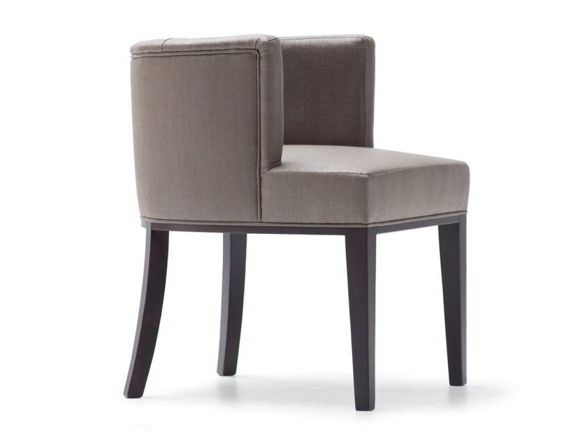 Fabric easy chair with armrests 49007   Easy chair by OPERA CONTEMPORARY
