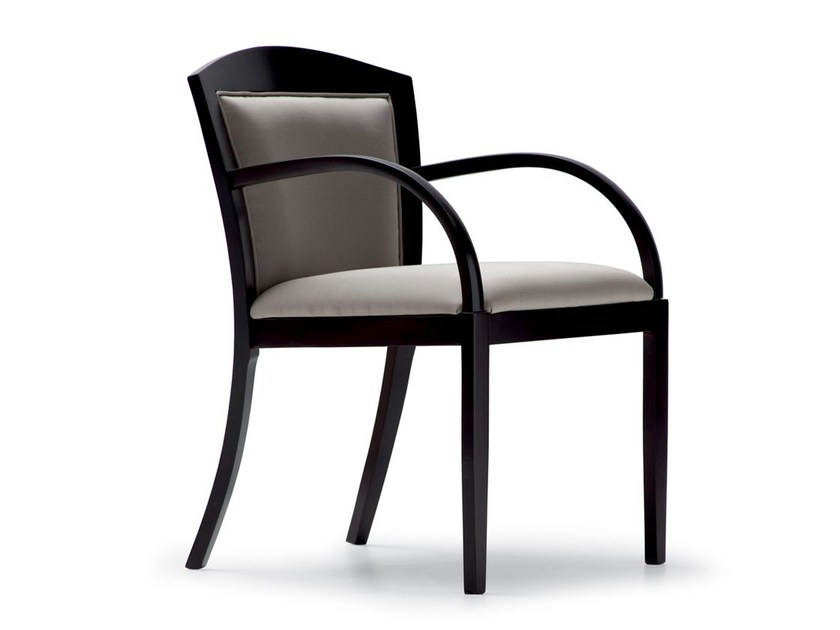 Upholstered fabric easy chair with armrests 49014 | Easy chair by OPERA CONTEMPORARY