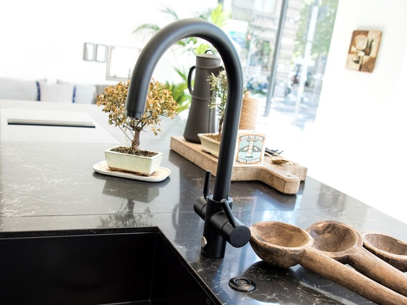 Hot Water Dispenser 4N1 TOUCH J by InSinkErator
