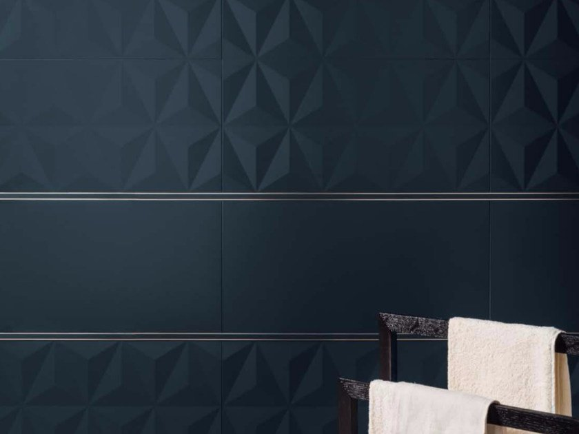 3D Wall Cladding 4D - DIAMOND 4D Collection By Marca Corona