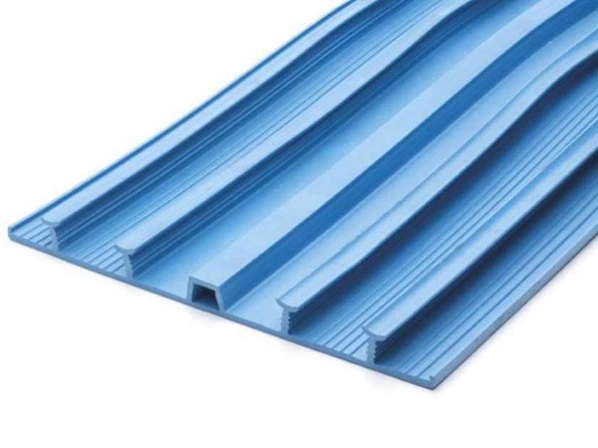 PVC Waterstop 4TB by CPR GIUNTI