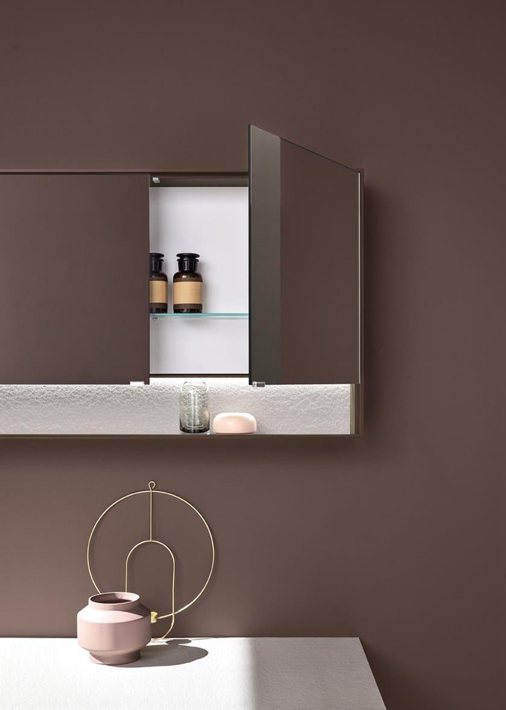 5.ZERO | Mobile lavabo doppio