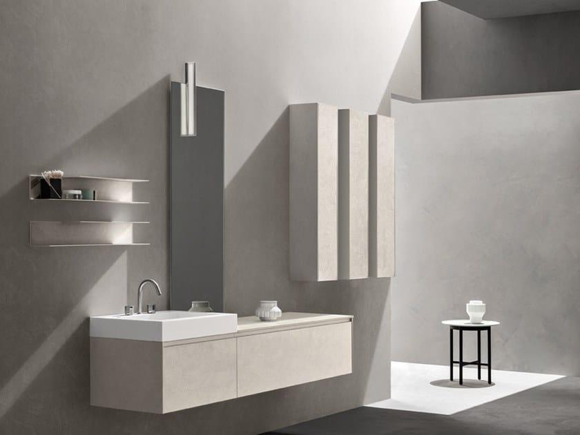 5.ZERO | Mobile lavabo componibile