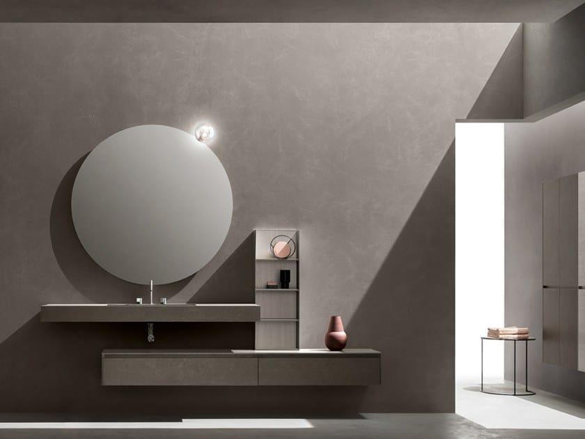 5.ZERO | Mobile lavabo singolo