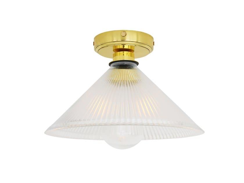 Plafoniere Bagno Particolari : Plafoniera fatta a mano per bagno kwaga by mullan lighting design