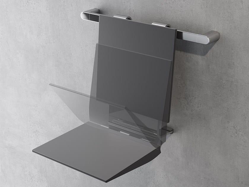 Sedile doccia rimovibile 500 | Sedile doccia by Provex Industrie