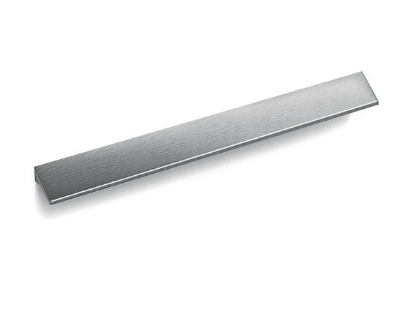 Modular aluminium and zamak furniture Handle 500 | Furniture Handle by Cosma