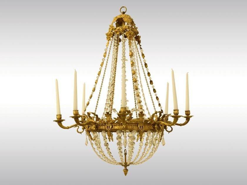 8 Woka Lampada Vienna Lamps candle Sospensione Chandelier A xedoWQrCB