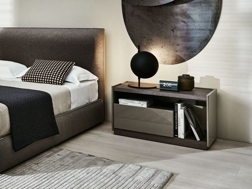 5050 | Bedside table By Molteni&C