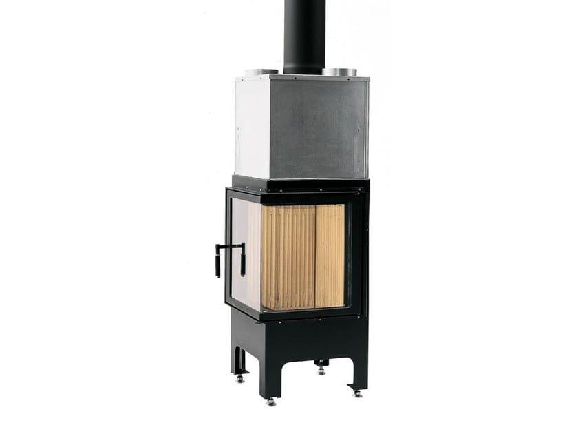 Monoblock Boiler fireplace 510A by Piazzetta