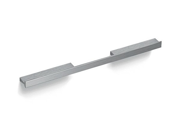 Modular aluminium Bridge furniture handle 514 | Furniture Handle by Cosma