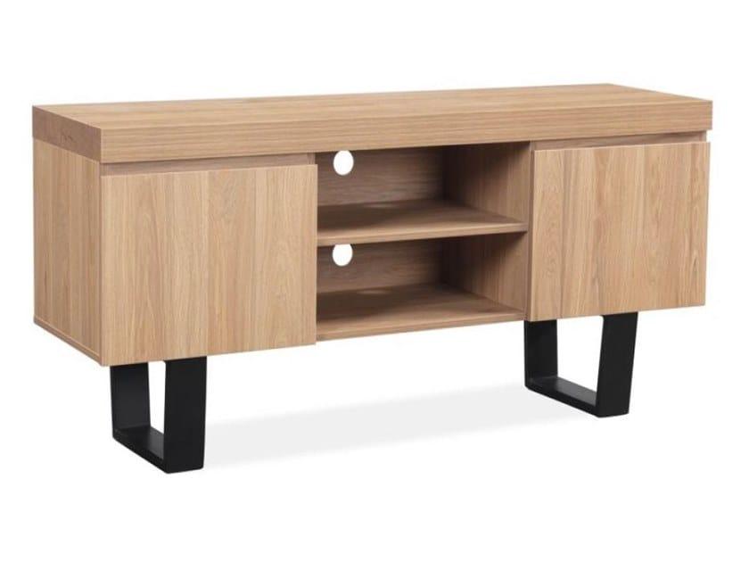 Melamine sideboard 514TV-1 | Sideboard by Reflection