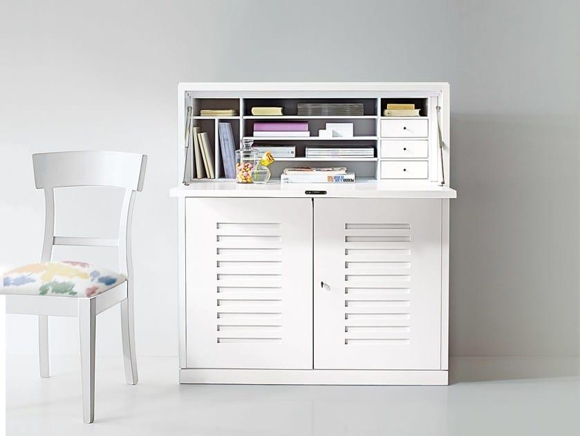 Wooden secretary desk 5355/C   Secretary desk by MARKTEX
