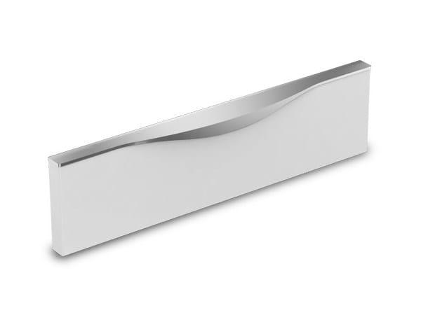 Maniglia per mobili in alluminio in stile moderno 538 | Maniglia per mobili by Cosma