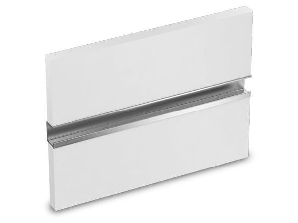 Maniglia per mobili in alluminio in stile moderno 541 | Maniglia per mobili by Cosma