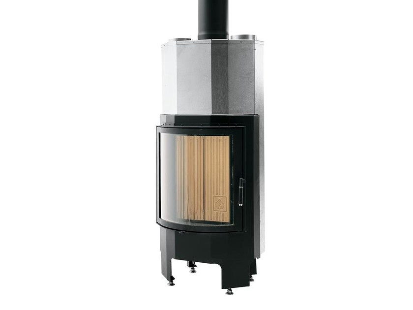 Monoblock Boiler fireplace 555T A by Piazzetta