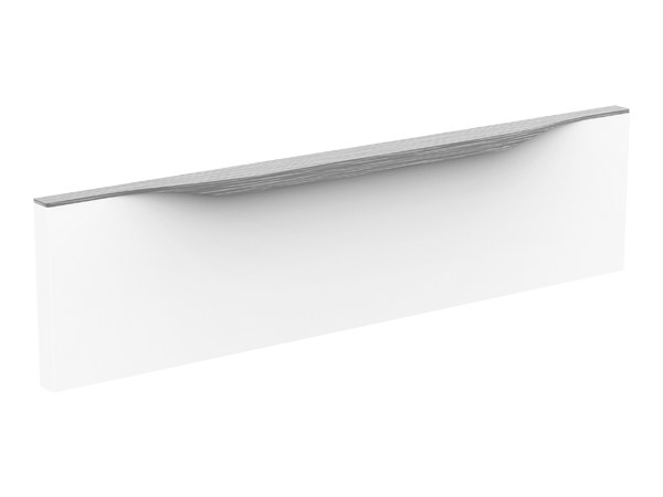Contemporary style aluminium Furniture Handle 558 | Furniture Handle by Cosma