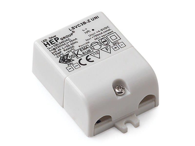 LED power supply 5750 by NOBILE ITALIA