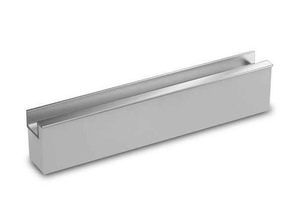 Contemporary style aluminium Furniture Handle 581 | Furniture Handle by Cosma