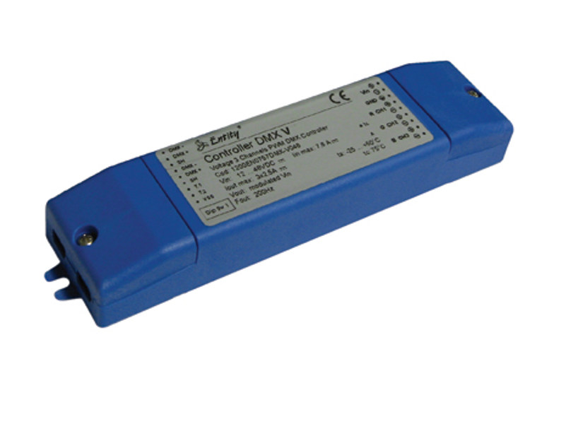 Controller luci DMX 5811 by NOBILE ITALIA