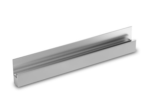Contemporary style aluminium Furniture Handle 582 | Furniture Handle by Cosma