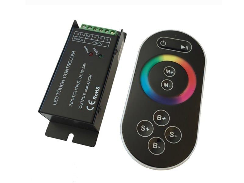 Centralina RGB con telecomando 5820 by NOBILE ITALIA