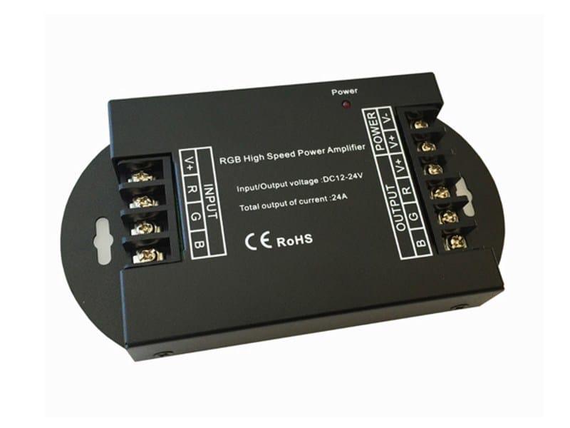 Amplificatore di potenza 5821 by NOBILE ITALIA