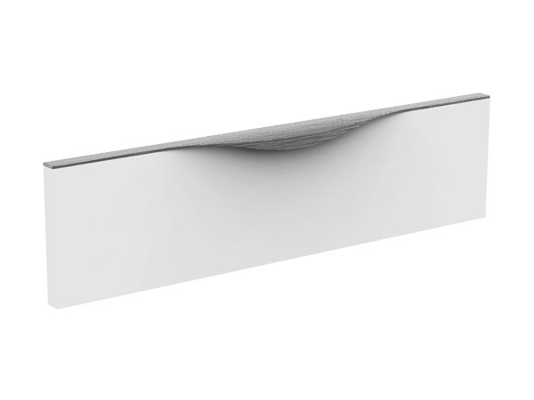 Contemporary style aluminium Furniture Handle 590 | Furniture Handle by Cosma