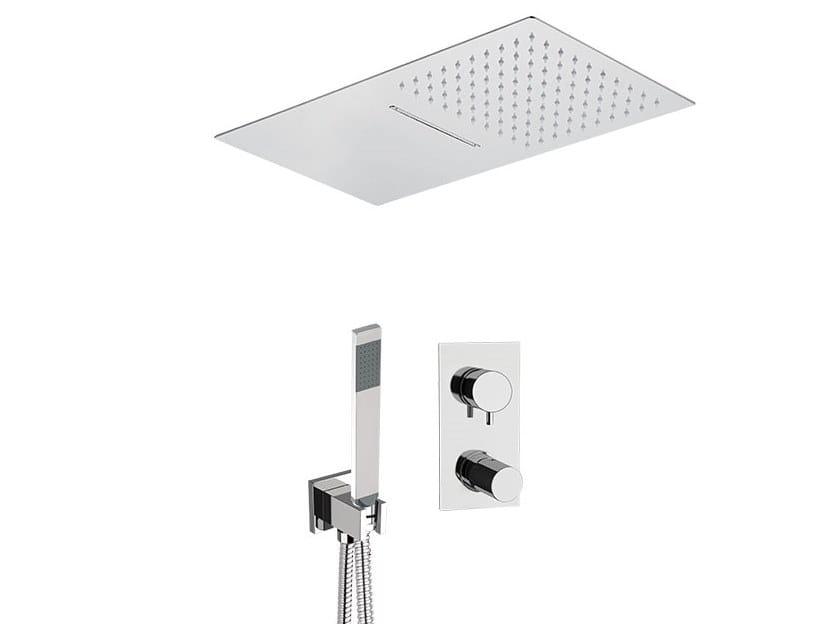 5TH AVENUE | Set doccia con doccetta