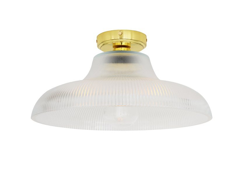 Handmade ceiling light for bathroom AQUARIUS 40CM | Ceiling light for bathroom by Mullan Lighting
