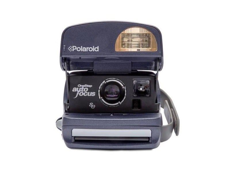 Appareil photographique instantanée 600™ CAMERA - ROUND By Polaroid  Originals 50cdf39c59f7