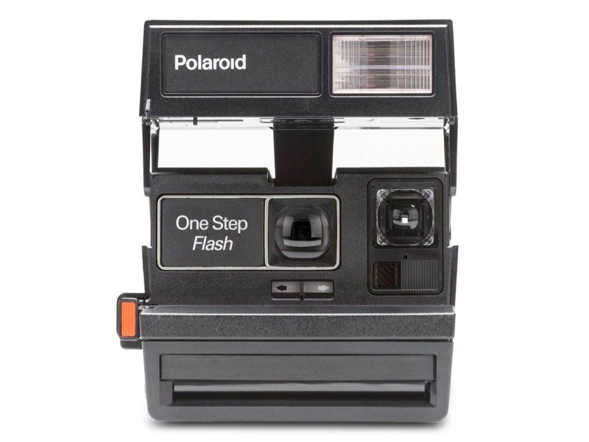 b7f3da7efbb5 Cámara fotográfica instantánea 600™ CAMERA - SQUARE By Polaroid Originals