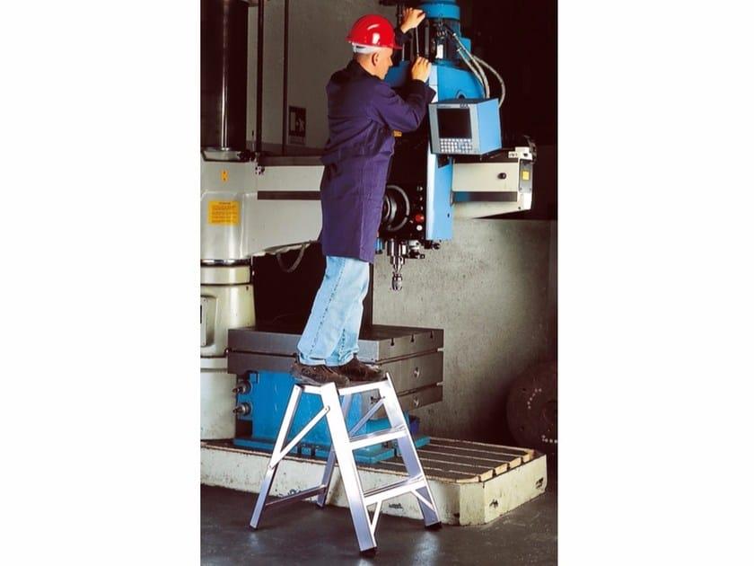 Sgabello pieghevole 6027 frigerio carpenterie