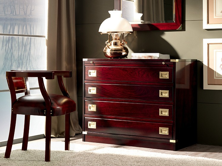 Wooden chest of drawers 603 | Chest of drawers by Caroti