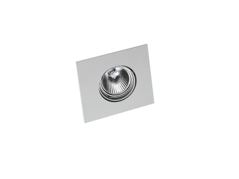 Adjustable spotlight 610.1 by ONOK Lighting