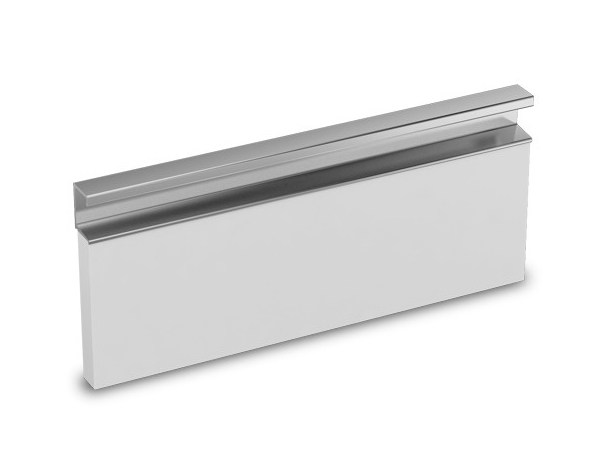Contemporary style aluminium Furniture Handle 611 | Furniture Handle by Cosma